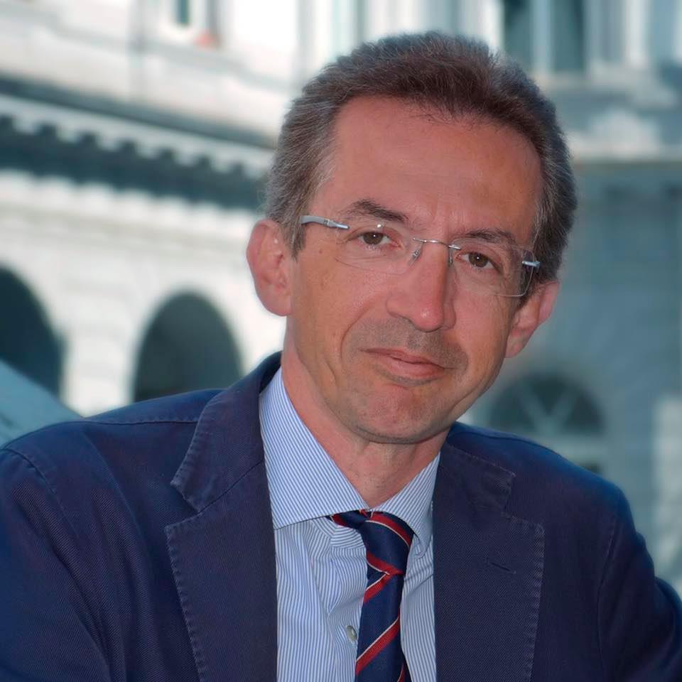 Gaetano Manfredi, Ministero dell'Università della ricerca