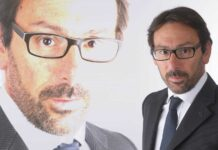 Giulio Ballarini, Vice President Sales e Country Manager di Software AG