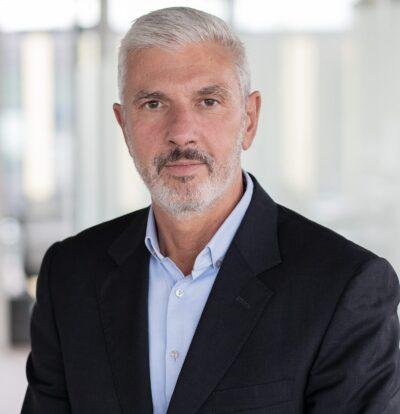 Giuseppe Banfi, Managing Director Biogen Italia
