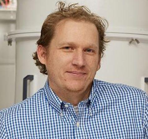 Jay Gambetta, Ibm Fellow e VP, Ibm Quantum