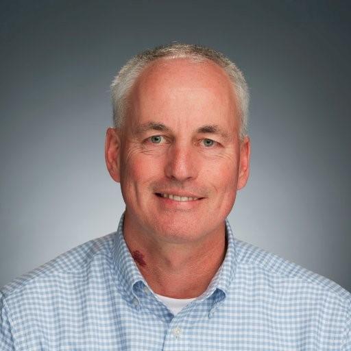 John Maddison, Evp Products e Cmo di Fortinet
