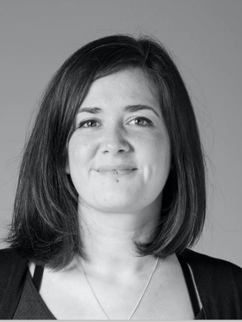 Maeli Latouche, marketing manager di Formlabs
