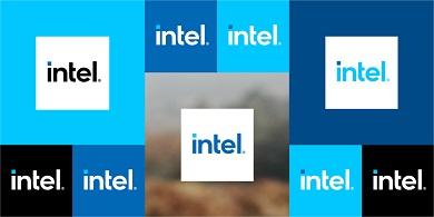 Intel - Il nuovo logo