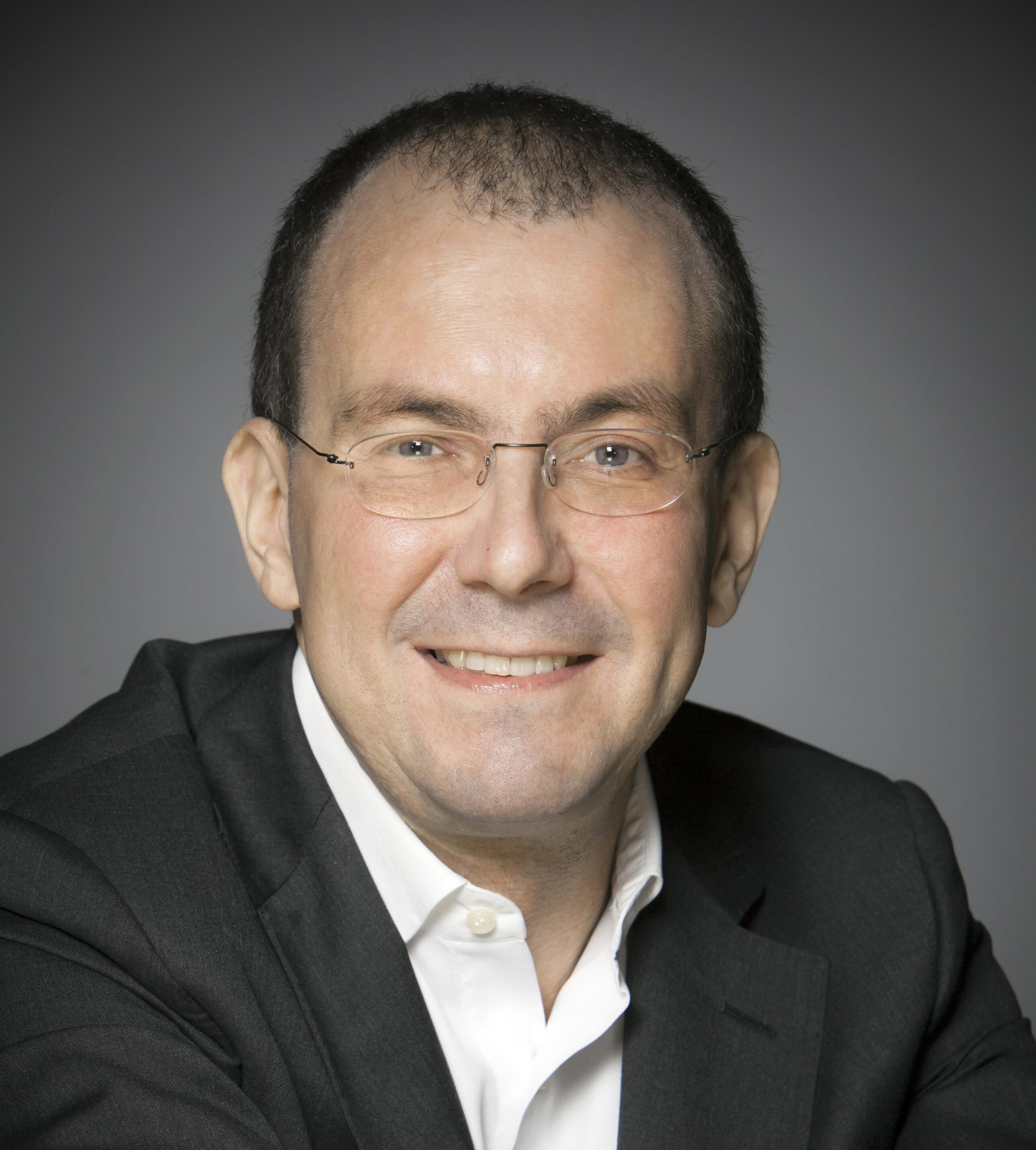 Luca Rossi, senior vice president di Lenovo, president Emea and Latam di Lenovo