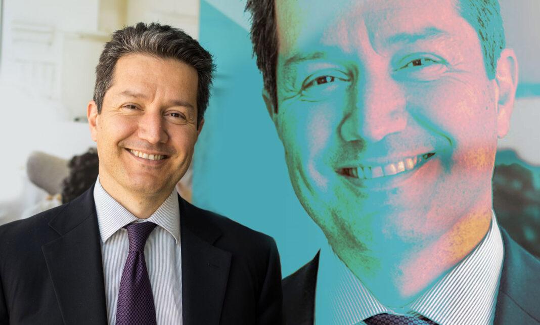 Marco Valerio Morelli, presidente di Assoconsult