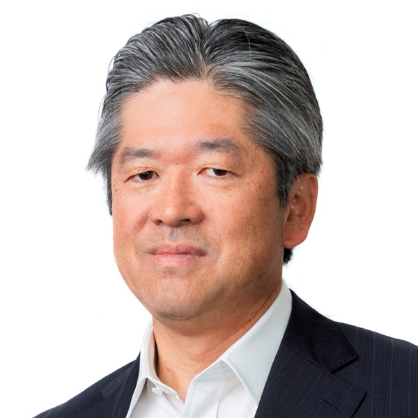 Masaaki Moribayashi senior Executive vice president, services Ntt Global Data Center