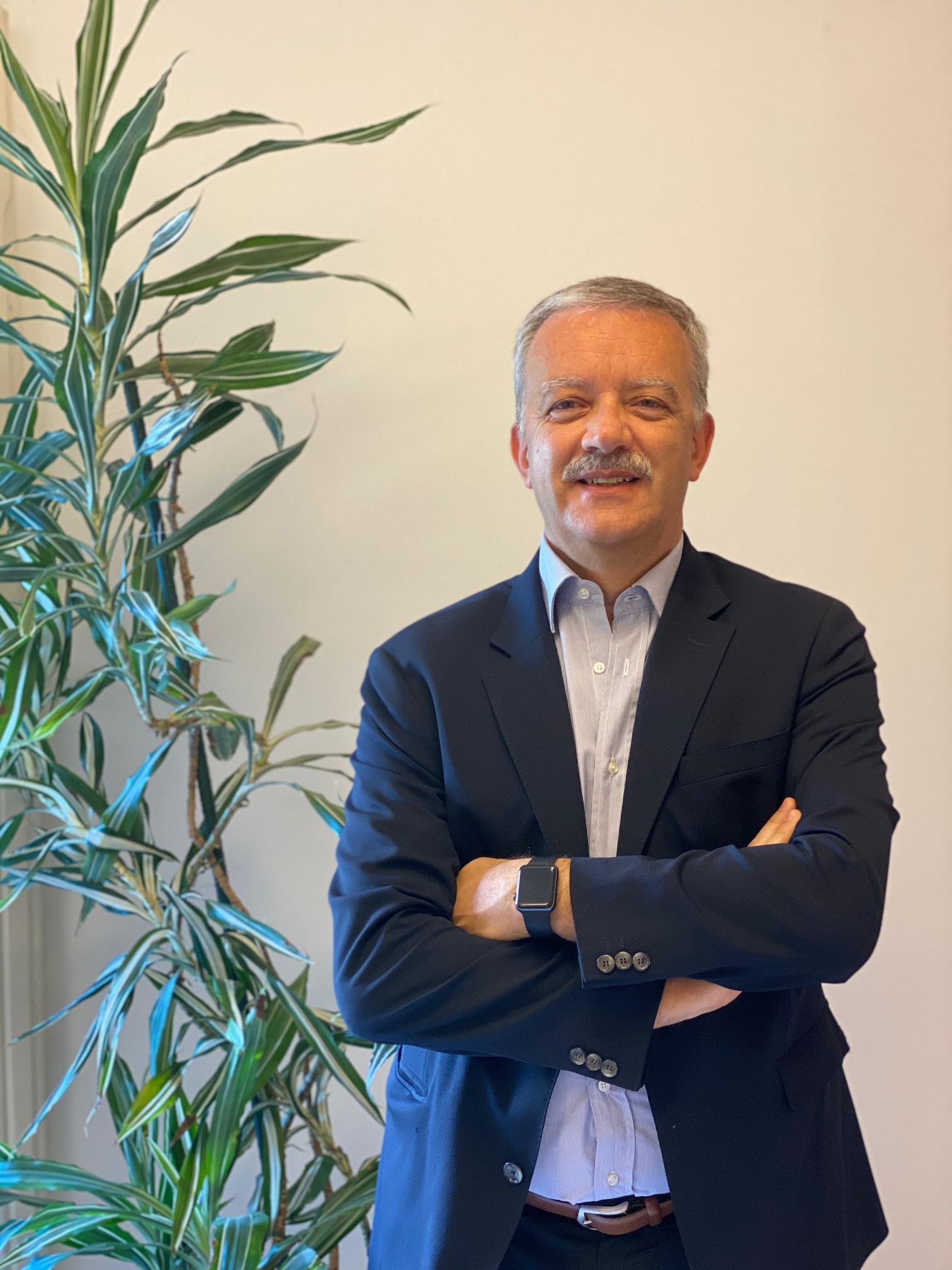 Michele Blandino, associato dello Studio Qualitas di Lecco
