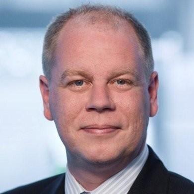Morten Illum, vice president di Hpe Aruba
