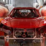 Nissan Juke Produzione