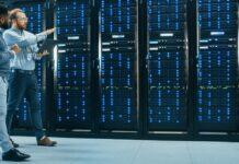 Ntt Global Data Center