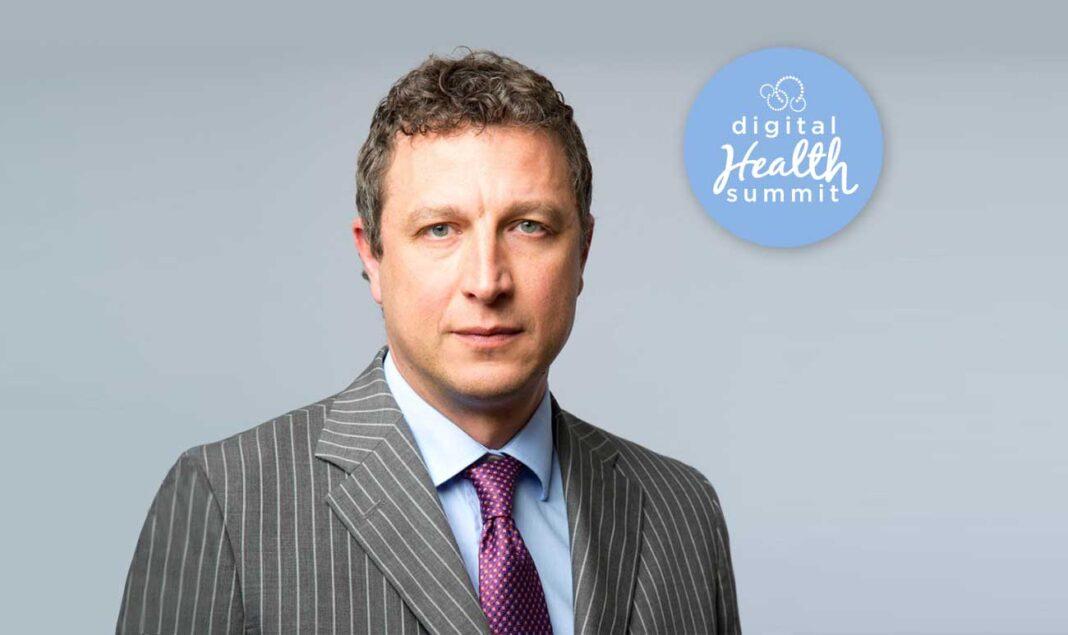 Dario Scapola, Integrated Access Management Director di Roche