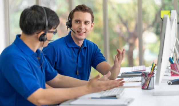 Nfon Neorecording - Integrare la funzionalità di registrazione audio delle interazioni con i clienti, a norma di legge