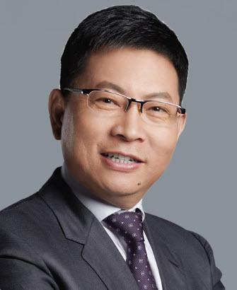 Richard Yu, Ceo Huawei Consumer Business Group