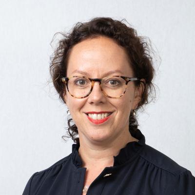 Ruth Rowan, chief marketing officer, per Ntt
