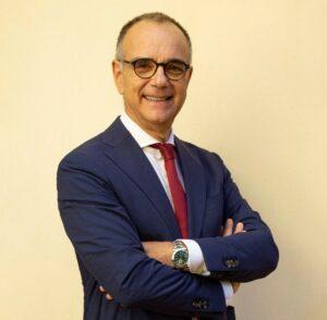 Sergio Feliziani, country manager di Commvault Italia