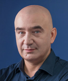 Serguei Beloussov Ceo Acronis