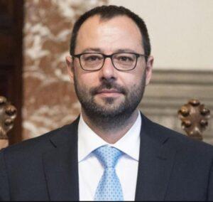Stefano Patuanelli, Ministro dello Sviluppo Economico (Mise)