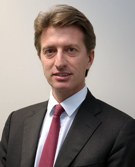 Claudio Farina, executive vice president Digital Transformation & Technology di Snam