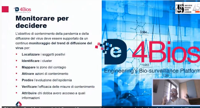 e4Bios di Engineering