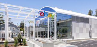 ebay sede headquarter