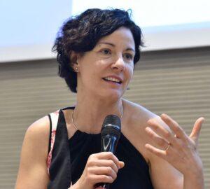 Paola Pisano, Ministro per l'Innovazione tecnologica e la digitalizzazione