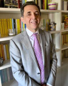Alberto Ronchi, Direttore dei Sistemi Informativi, Istituto Auxologico Italiano