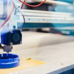 Stampa 3D Additive manufacturing