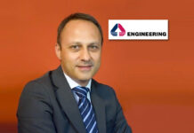 Andrea Bertozzi, Business Unit manager SCM CoE di Engineering Ingegneria Informatica