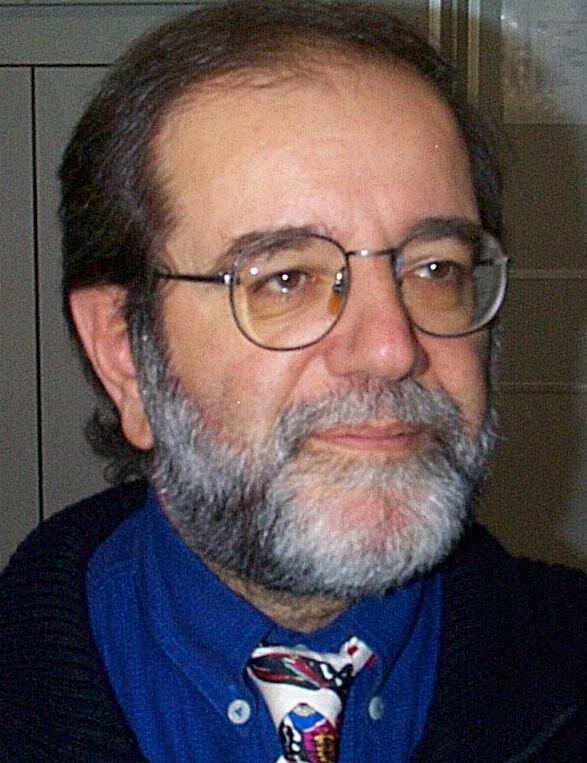 Angelo Rossi Mori, ricercatore presso l'Istituto di Ricerca sulla Popolazione e le Politiche Sociali, Consiglio Nazionale delle Ricerche