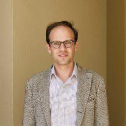 Carl Benedikt Frey, direttore del programma Future of Work della Oxford University
