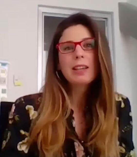 Daniela Gregori, account manager di InfoCert