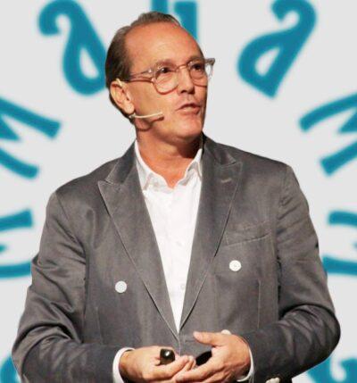 David Bevilacqua, amministratore delegato di Ammagamma