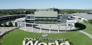 Dell Technologies World 2020 Virtual Experience Apertura