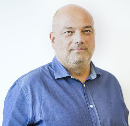 Emanuele Briganti, Ceo di Reevo MSP