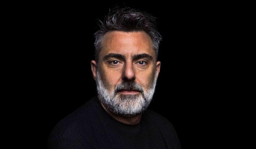 Filippo Spiezia, fondatore, direttore creativo e curatore dei Digital Design Days