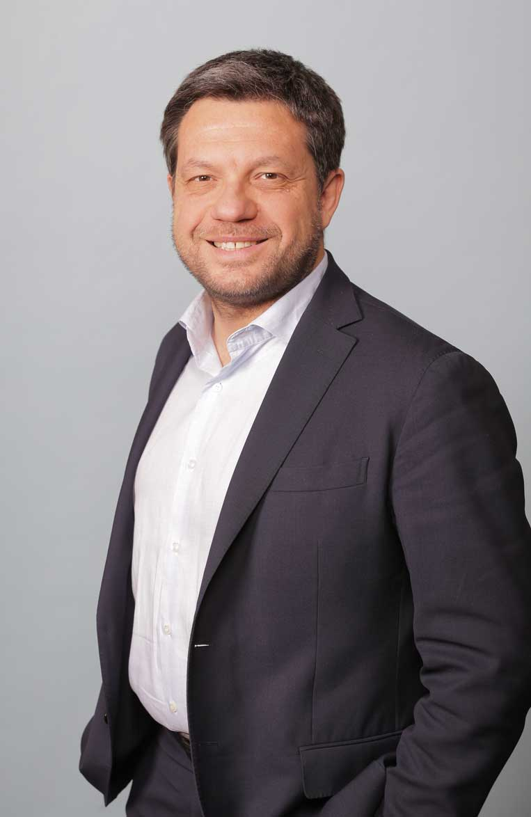 Filippo Giannelli, country manager di ServiceNow