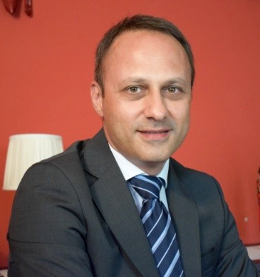 Andrea Bertozzi, Business Unit manager SCM CoE di Engineering Ingegneria Informatica