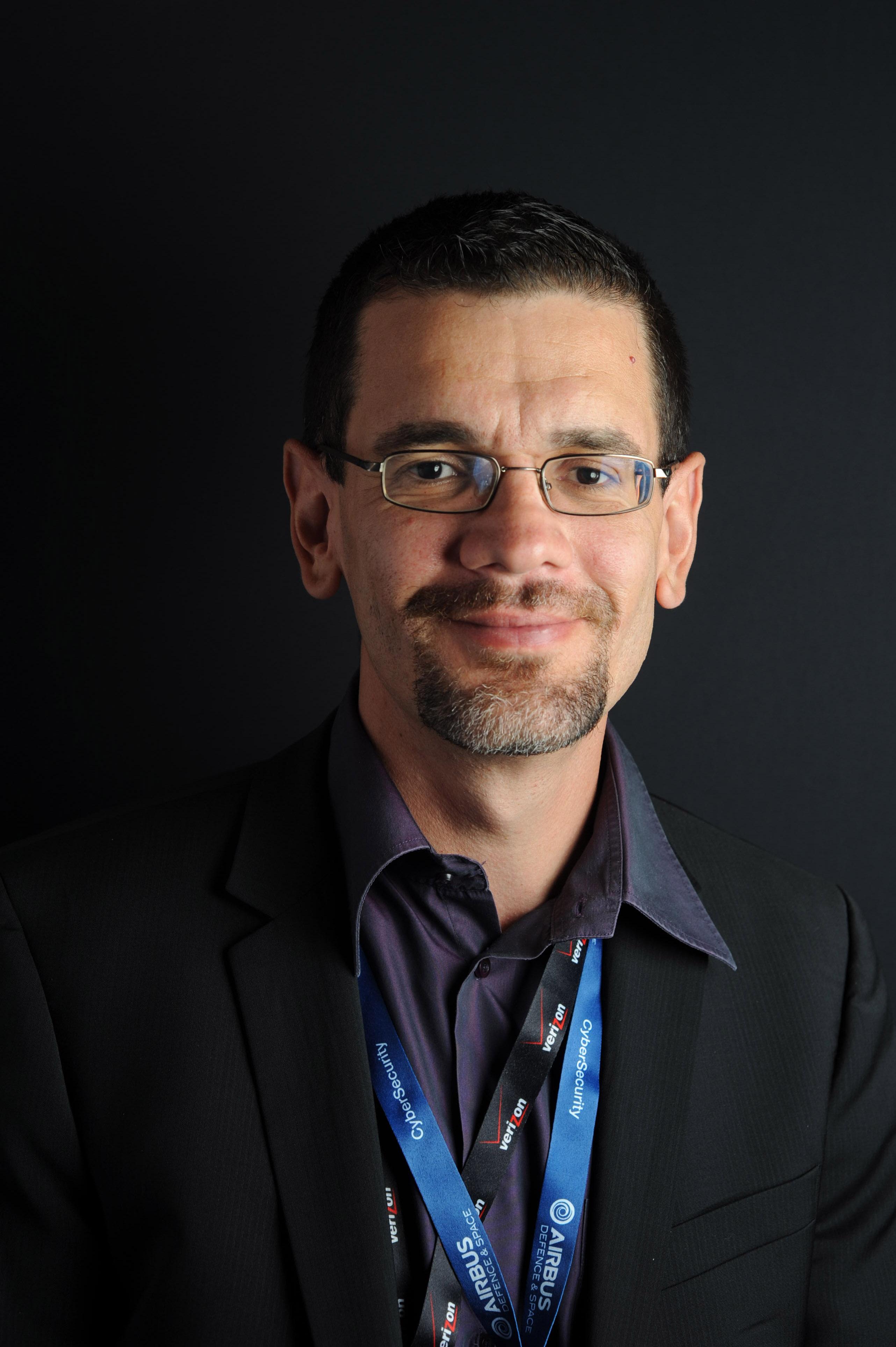 Gabriel Leperlier, senior manager Security Assurance Emea di Verizon Business,