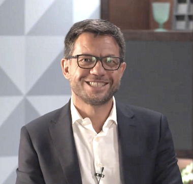 Filippo Giannelli, country manager ServiceNow Italia