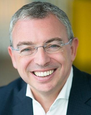 Raffaele Gigantino, country manager Vmware Italia
