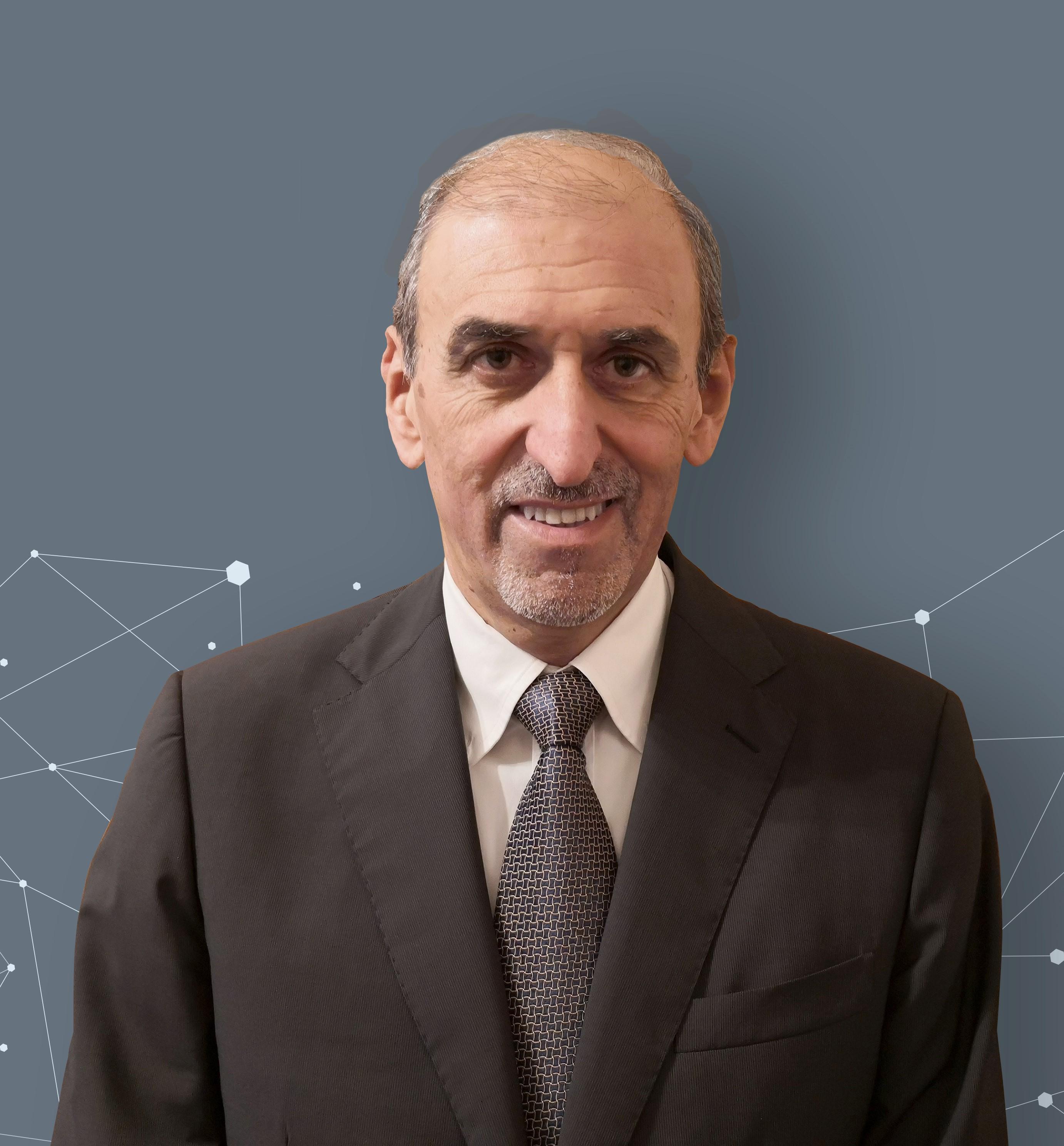 Giuseppe Pignari, Cyber Security officer di Huawei Italia