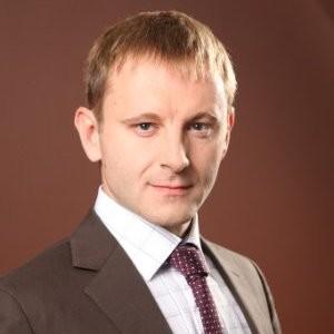 Grigory Sizov, responsabile della business unit KasperskyOS di Kaspersky