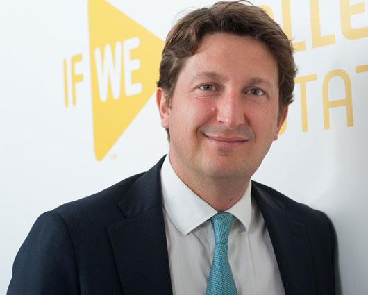 Guido Porro, amministratore delegato di Dassault Systèmes Italia