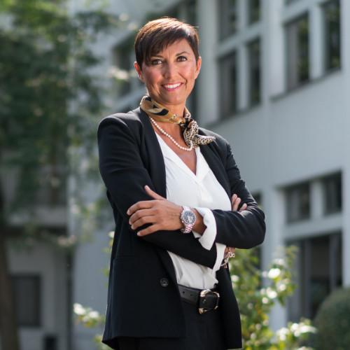 Laura Muratore, executive vice president di Capgemini Italia