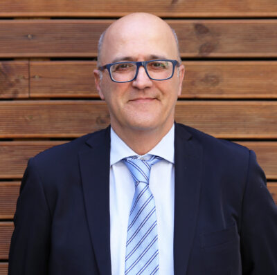 Luca Casini, country manager business Italy di Esprinet