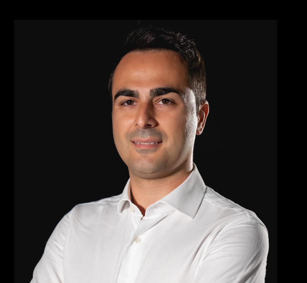 Marco Perrone, director, head of Open Innovation & Acceleration Deloitte
