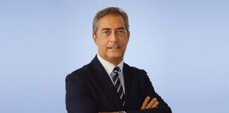 Maurizio Milazzo, director Industrial Digital Innovation & OT Security di Cybertech