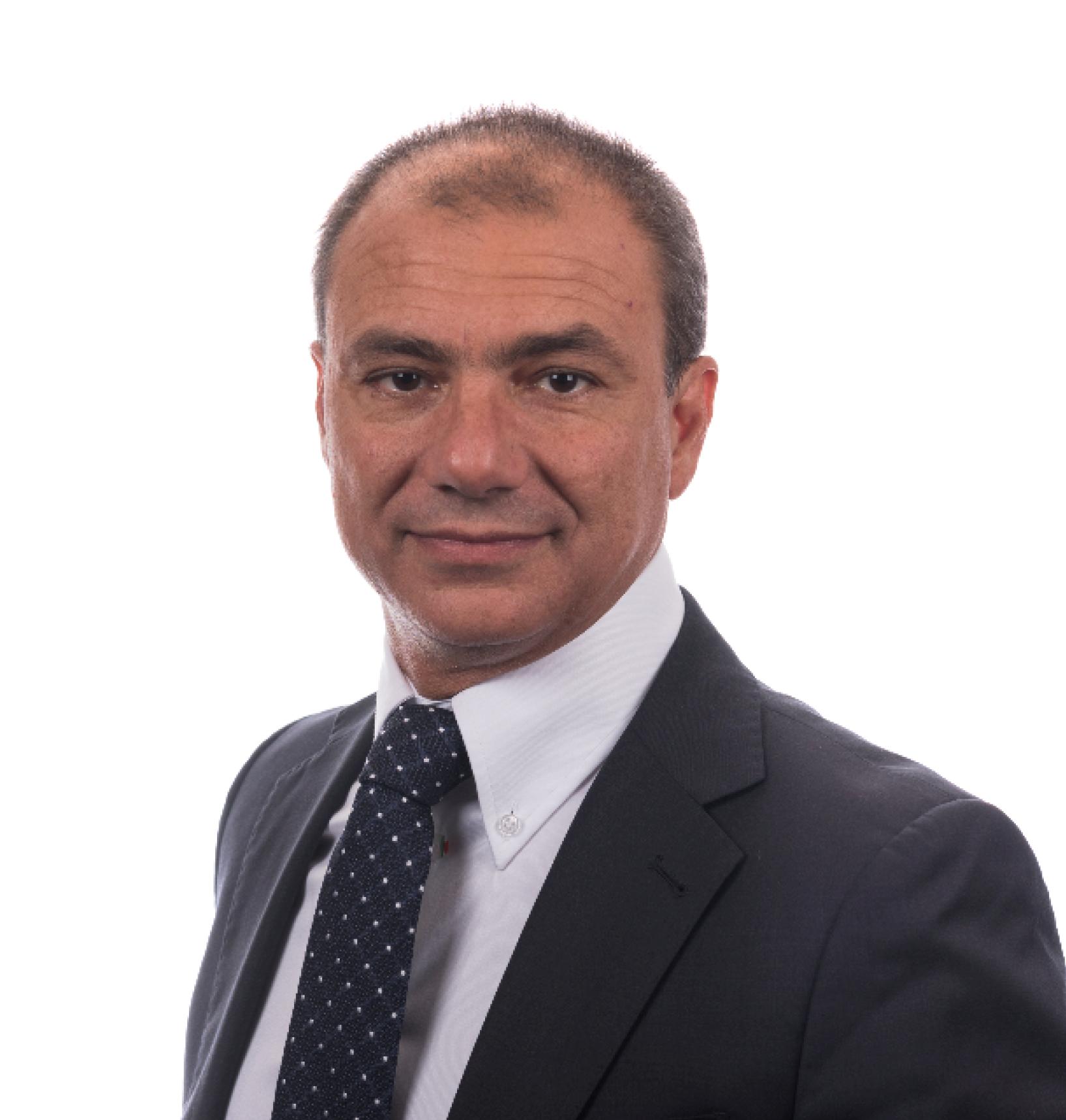 Mauro Solimene, country manager per l'Italia di Pure Storage