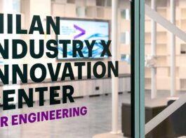 Accenture Industry X Innovation Center for Engineering, Milano