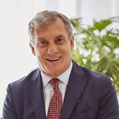 Pier Andrea Chevallard, amministratore delegato di Tinexta